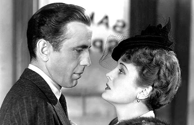 women in the maltese falcon Sam spade: masculinity under threat the maltese falcon by dashiell hammett is a definitive piece of the hardboiled as women's roles in society began to evolve.